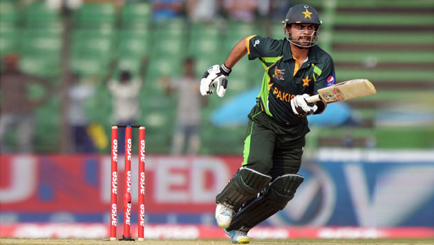 Ahmed Shehzad - AFP